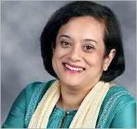 Debjani Ghosh, President, NASSCOM