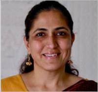 Vinita Singh, Trustee of NGO 'We, the People'