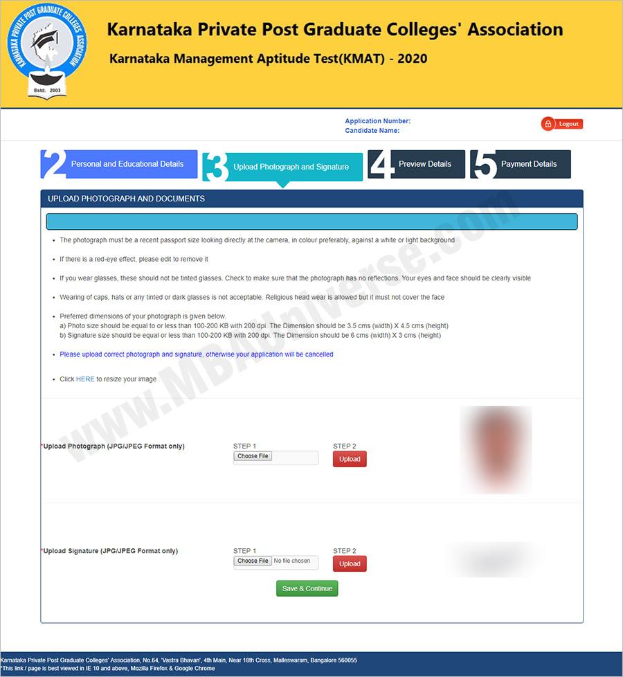 kmat registration