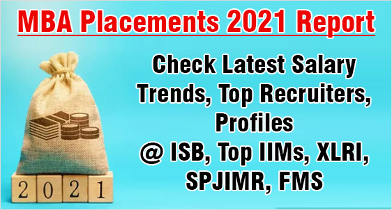 mba placement