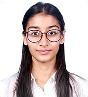 Ms Manya Gumashta